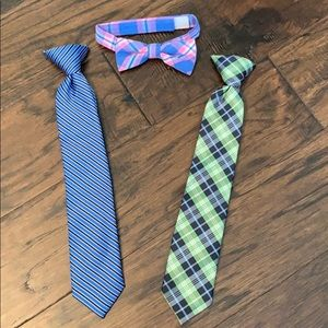 Youth ties